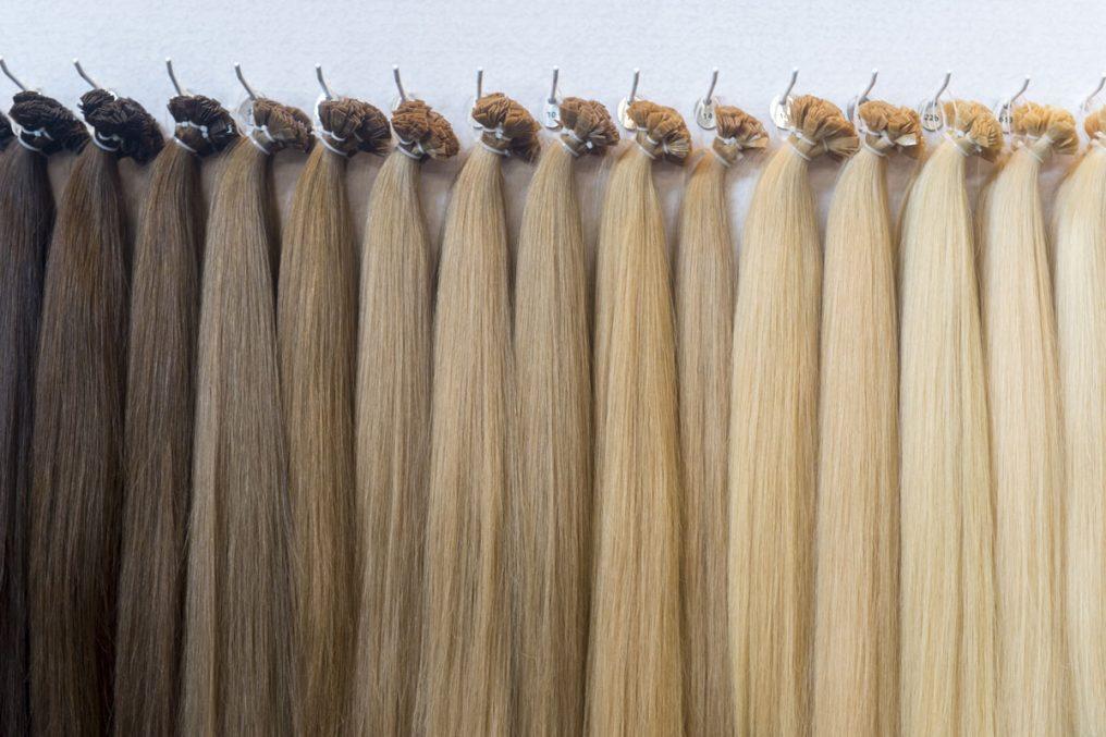 Blonderen en gezond haar